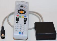 Nakamichi Tape Deck Wireless Remote 1000 700 1000ii 700ii Tri-Tracer RM-580