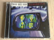 SLAUGHTER - THEN AND NOW - CD