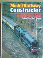 Model Railway Constructor Annual 1983 - ed. Chris Leigh