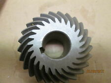 "NEW OTHER, BOSTON HLSK104Y-L SPIRAL MITER GEAR, 25 TEETH, 7/8"" BORE, 10 DP."