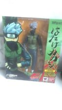 S.H. Figuarts Kakashi Figure Naruto Anime