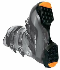 Yaktrax SkiTrax (Black/Orange Large) NEW Free Shipping