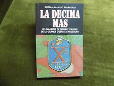 Enzo et Laurent Berrafato LA DECIMA MAS Les Nageurs de Combat Italiens...
