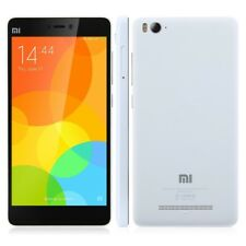 Xiaomi Mi4C Mi 4C PRIME 4G HexaCore SnapDragon 808 32GB Blanco