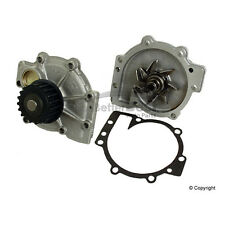 One New GMB Engine Water Pump 1901070 8694626 for Volvo