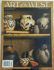 Art of the West Jan Feb 2017 For All Fine Art Collectors FREE SHIPPING sb