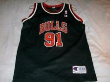 best service 21570 dd086 Dennis Rodman NBA Fan Jerseys for sale | eBay