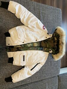Canada Goose Chiliwack Special Edition