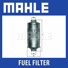Mahle Fuel Filter KL5 - Genuine Part