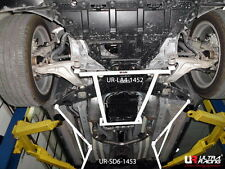 Infiniti FX 09+ 4WD Ultra-R 2x 3-punti Side Barra 1453