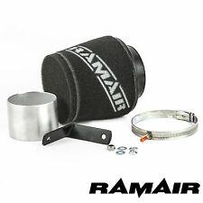 FIAT 500 1.4 Non Turbo Ramair Performance Schiuma Induzione Filtro Aria Kit aspirazione