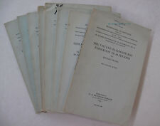 Lot 8 Science Geological Petrography Geology Greenland Danish Text Illus. Frankl