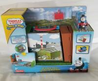 Fisher Price Thomas & Friends Take n Play Portable Railway Brendam Docks New