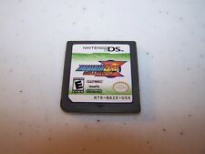 Mega Man Zero Collection (Nintendo DS) Lite DSi XL 3DS 2DS Game