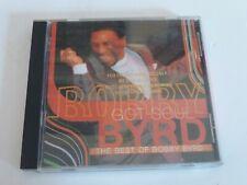 bobby byrd got soul - the best of bobby byrd [1995]