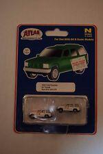 N Atlas 60000076 * 1993 Ford Explorer * NJ Transit (Pkg. 2) * NIB