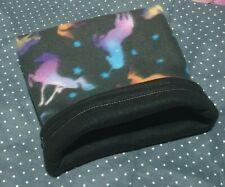 Snuggle Pouch Cuddle Pouch Bag Sack Ideal For Guinea Pig Rat  - Unicorn Design