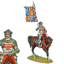 First Legion: MED002 King's Standard Bearer Sir John Codrington - Agincourt 1415