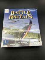 BATTLE OF BRITAIN TALONSOFT Big Box PC Computer Video Game