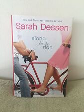 Along For The Ride by Sarah Dessen (20009) HC