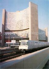 73265660 Wien U Bahn Silberpfeil Wien