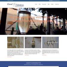 SPARKLING WINE Website Business Make $507.60 A Sale INSTANT TRAFFIC SYSTEM