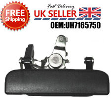 Tailgate Door Handle Covers Rear for Mazda Pickup Ford Courier Ranger