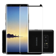 Real Tempered Glass Screen Protector Guard For Samsung Galaxy Note 8 S8 /S8 Plus