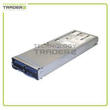507782-B21 HP ProLiant BL460c G6 Dual E5520 8GB RAM Blade Server * Pulled *