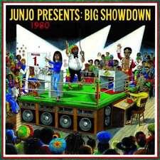 Henry ' Junjo ' Lawes - Junjo presenta Grande Showdown NUEVO CD