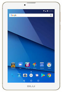 "BLU Touchbook M7 Pro, Quad-Core, 8GB Storage, 1GB RAM 7.0"" HD Display"