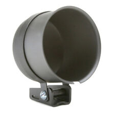 """AUTOMETER BLACK UNIVERSAL MOUNTING CUP FOR ELECTRIC GAUGES 2-5/8"""" (60mm Gauge)"""