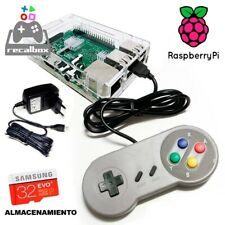 Consola Retro Recalbox 128gb