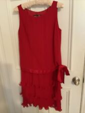 Donna Morgan After 5 Dress Size 6