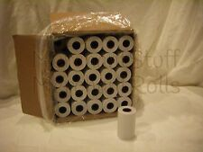 2 1/4 X 50 Nurit 8000 //8020 Thermal Paper Rolls 12