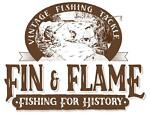 Fin and Flame Antique Lure Store