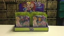 Polly Pocket Nuovo di Zecca piccoli luoghi compatto Playset Box Completo di 12 con POS