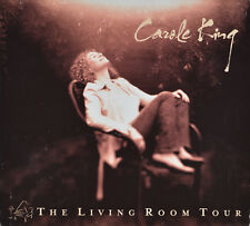 The Living Room Tour by Carole King [US Import - 2CDs -  Rockingale Rec] - NM/M