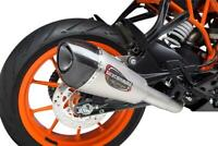 Yoshimura® Exhaust Systems For Ktm Street 16381Bp520