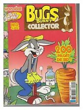 BUG BUNNY COLLECTOR N° 2 HS 2007 BE+