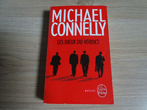 roman michael connelly ; les dieux du verdict