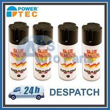 Power Tec Holt Melt Glue Gun Sticks Solvent Bodyshop Consumables Dent Puller x 4