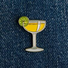 Daiquiri Cocktail Pin