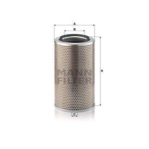 1 Filtre à air MANN-FILTER C 23 440/1 Piclon convient à DAF FIAT FORD IVECO VME
