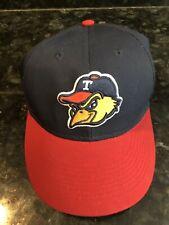 Toledo Mud Hens MLB/MiLB OC Sports adjustable cap/hat