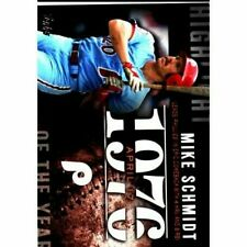 Cartes de baseball Topps