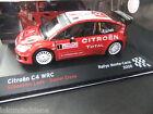 Citroen C 4 WRC Rallye Monte Carlo 2008 1:43 #345