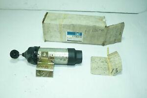 NOS GM OEM 1971 – 1975 Front driver Door Lock Actuator Assembly # 9836225