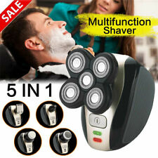 Premium 4D Rotary Men's 5-in-1 Electric Shaver & Grooming Kit <FACTORY DIRECT>