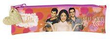 VIOLETTA BEAUTY CASE Astuccio  Portatutto love music passio Disney borsa viaggi